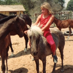 Briana & Her Horses