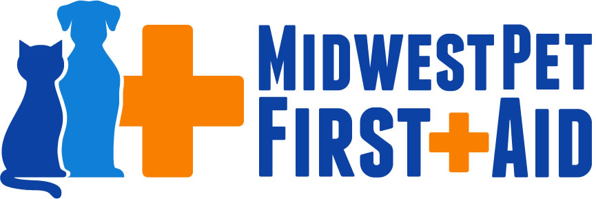 Midwest Pet First Aid Logo