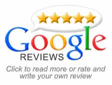 Google 5 Star - Rate and Review