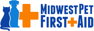 Midwest Pet First Aid Certification Logo